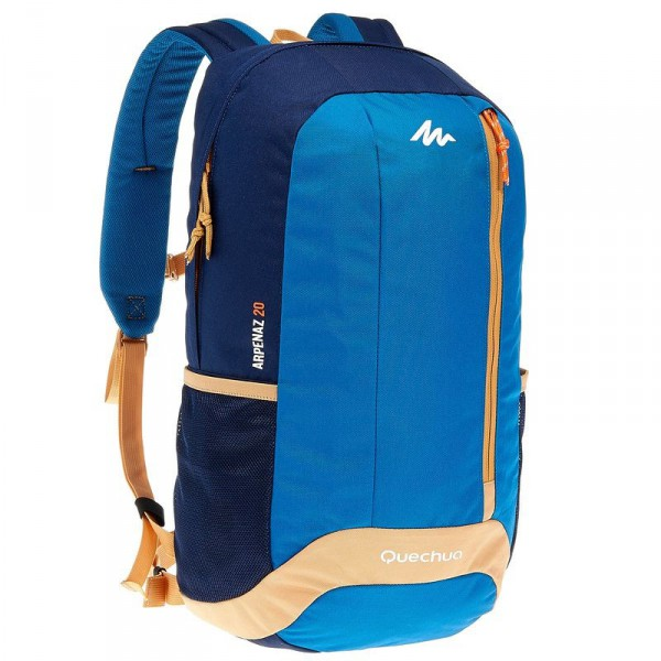 arpenaz-20-hiking-backpack-blue-sky-blue-beige