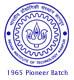 1965 Pioneer Batch